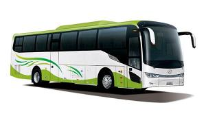 12m Hybrid Electric Bus, XMQ6120C